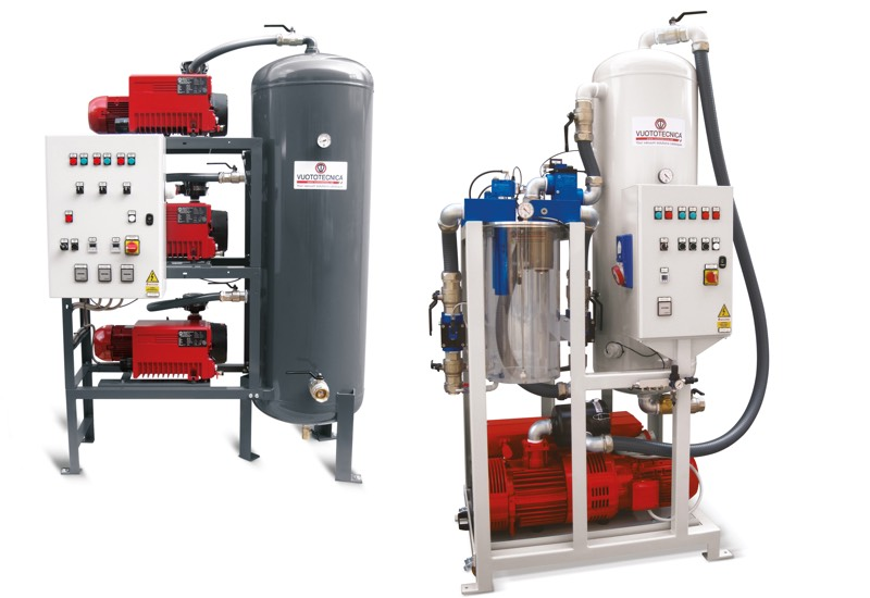 Special pump set products