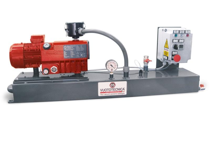 Mini pump sets DO 20V ...