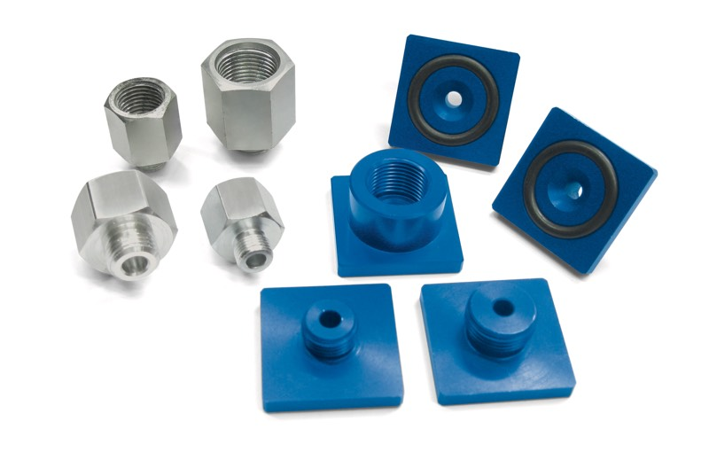 Accessories for Maxigrip vacuum cups