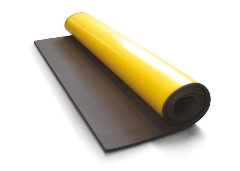 NF neoprene foam rubber sheets