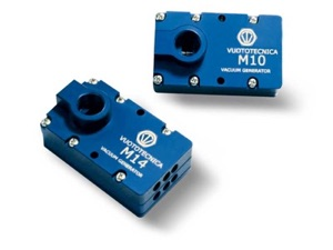M10 multistage ejectors